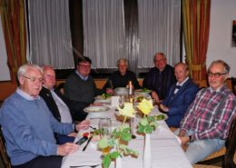 VdS Senioren in Bürg