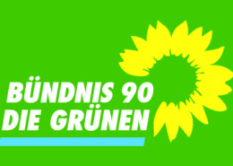 Logo BÜNDNIS 90 - DIE GRÜNEN