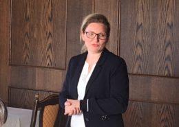 Nicole Steiger