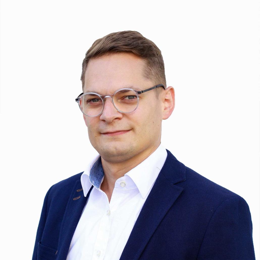 Timo Munz